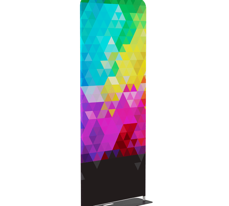 Get Noticed With Double Sided Pull Up Banners