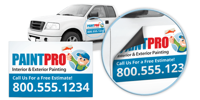 Signs For Cars And Vans – Make Your Advertising Next Level