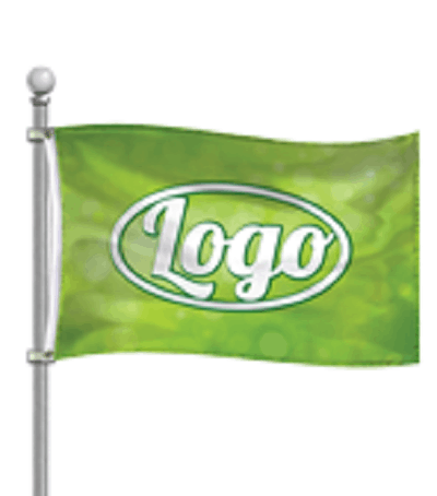 Personalized flags cheap