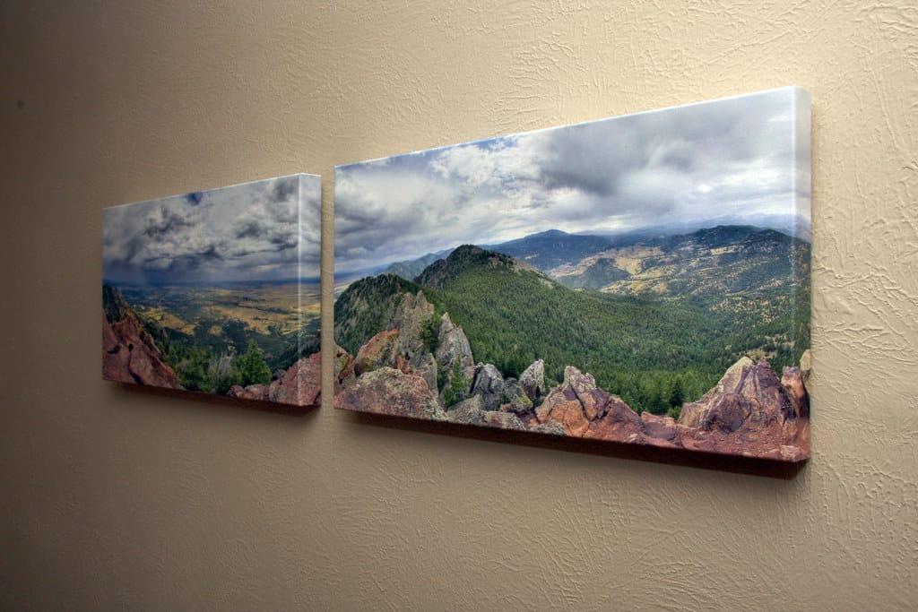 Custom Canvas Prints Cheap