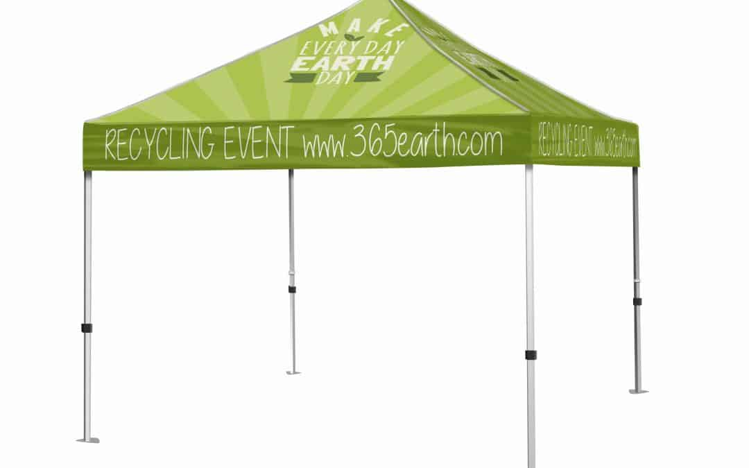 Cheap Custom Pop Up Tents