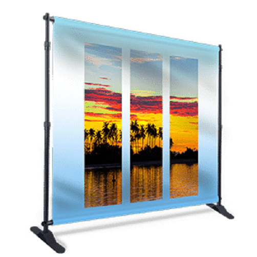 Retractable Banner Stand Wholesale